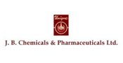 J B Chemicals and Pharmaceuticals ltd.